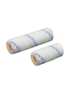 Ricambio rullino 10 cm, in tessuto microfibra
