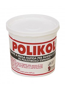 POLIKOL. Colla a base acetovinilica 1 kg