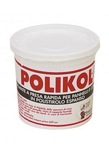 POLIKOL. Colla a base acetovinilica 5 kg