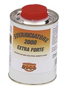 Sverniciatore 2000 Extra Forte. ml 4000