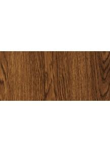 Rotolo plastica adesiva color legno quercia troncais media